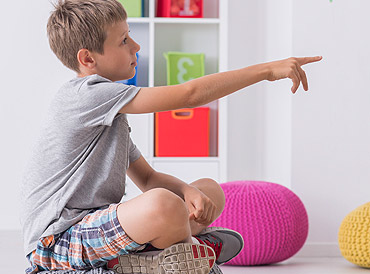 Child Counselling image